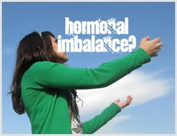 HORMONE IMBALANCE GOT YOU OUT of WACK?