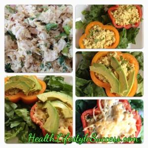 Healthy Choice Recipe