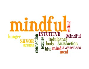 Mindful Eating