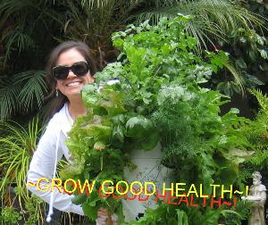 grow good health