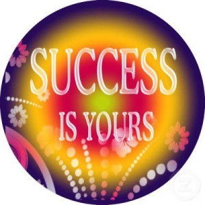 Success is Yours