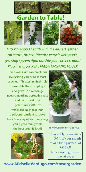 Garden Goodness