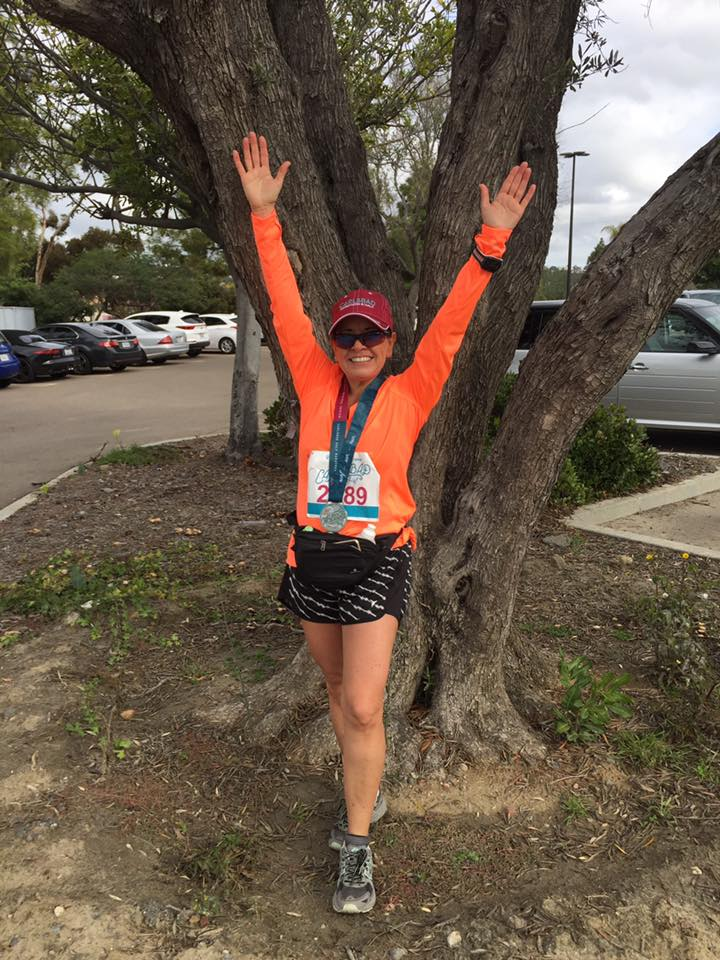Post 2017 Carlsbad Half Marathon Reflections & Review!