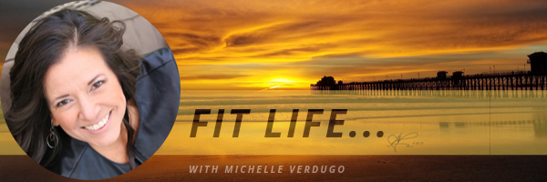 FIT LIFE Radio Podcast